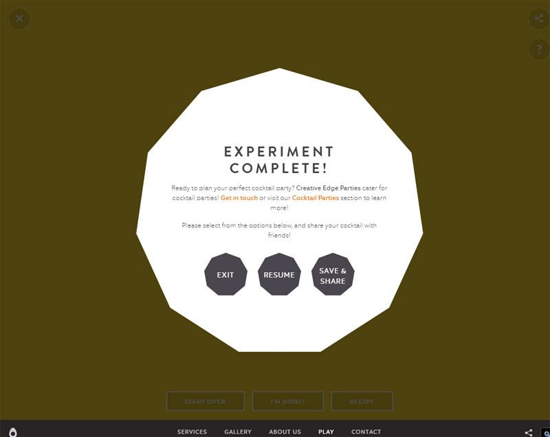Creative Edge Parties Agence événementielle